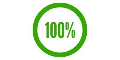 mutuo 100 per cento