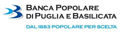 logo banca popolare di puglia e basilicata