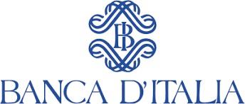 logo ufficiale della banca d'italia