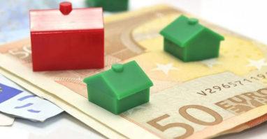 valore immobiliare case