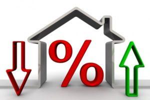 variazioni tassi mutui