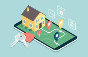 app per ricercare casa