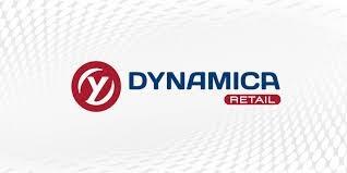 dynamica retail logo