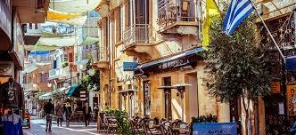 strade cipro